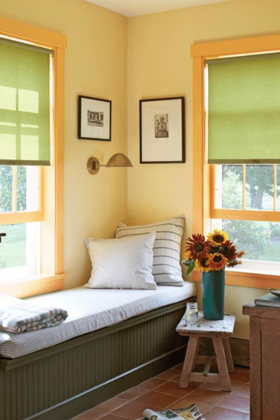 6 Warna Cat Pastel Yang Mencerahkan Rumah - Jasa Cat